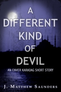 A Different Kind of Devil