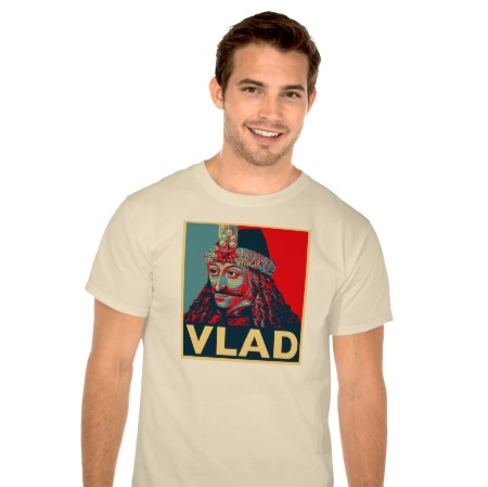 Elect Vlad