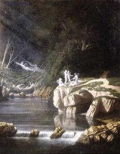 Edwin Austin Abbey, Fairies