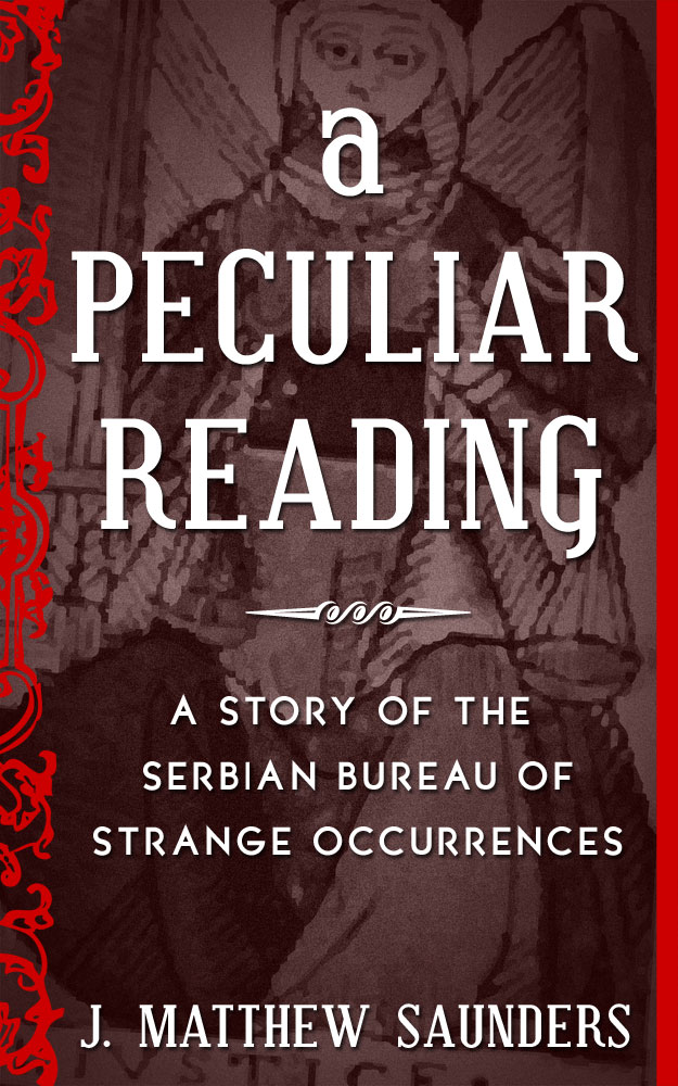 A Peculiar Reading